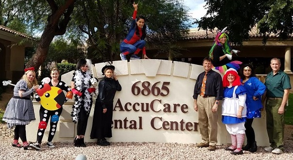 The AccuCare Team